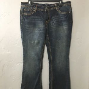 Earl Jean Blue in Excellent Condition